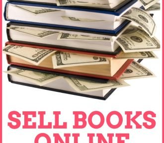 Sell Books Online The Easy Way (Updated 2019)