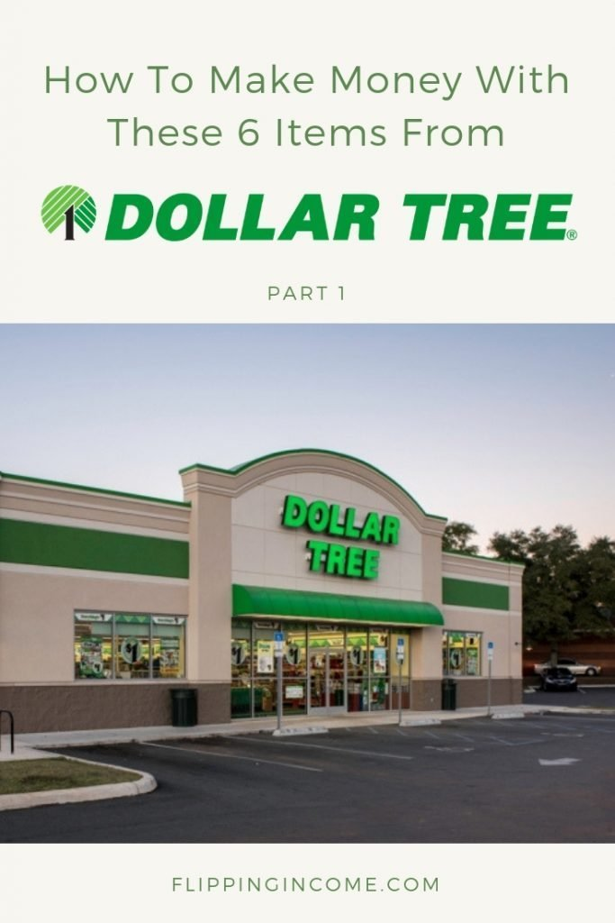 fa57666379 Think flipping dollar store items is too hard  Do you have a hard time  believing that retail arbitrage is possible  This post is going to show you  exactly ...