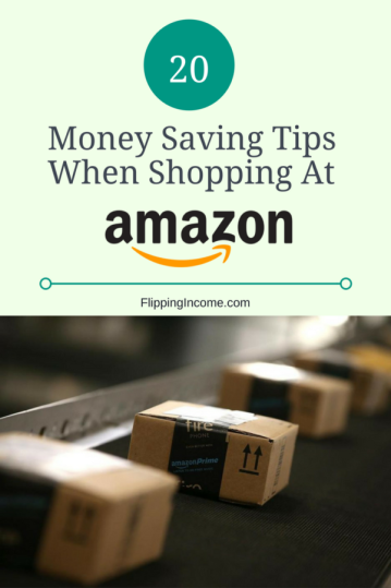 20 Money Saving Tips When Shipping At Amazon