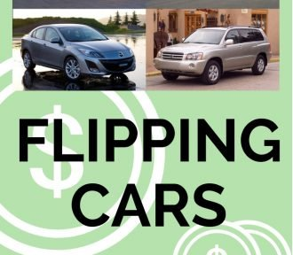 Flipping Cars For Profit – Step-by-Step Guide [Updated for 2021]