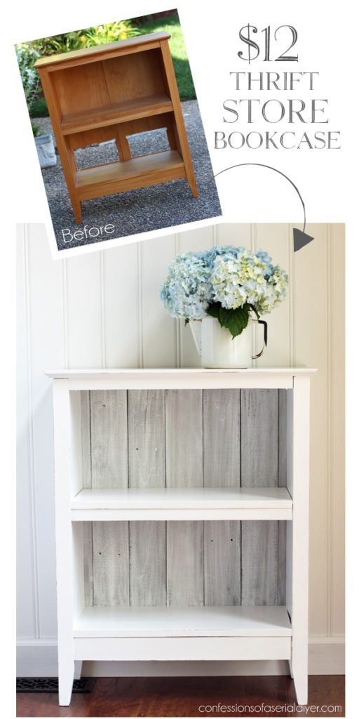 7 Diy Thrift Store Furniture Crafts - Flipping Income