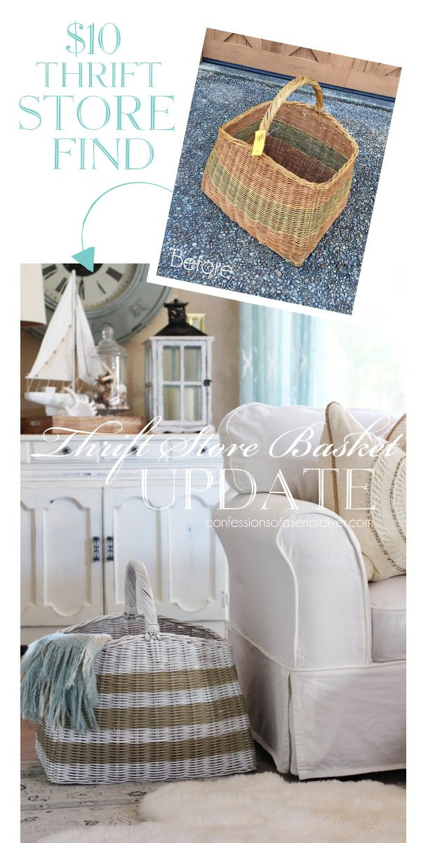 7 Diy Thrift Store Furniture Crafts Flipping Income