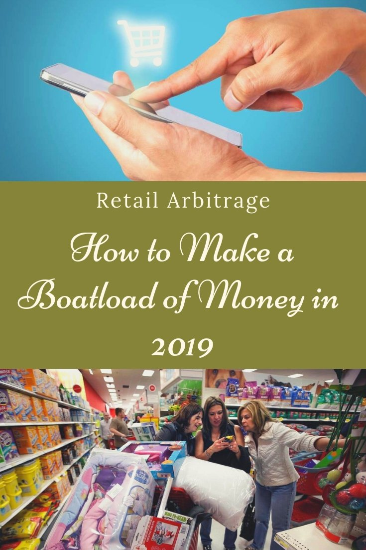 How to Make a Boatload of Money in 2019