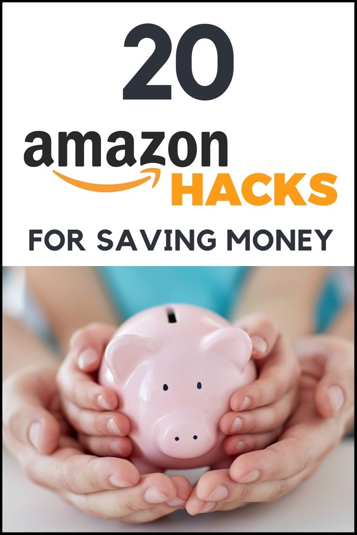 20 amazon hacks for saving money