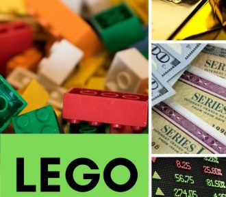 Lego Better Investment Than Gold, Bonds and Stocks