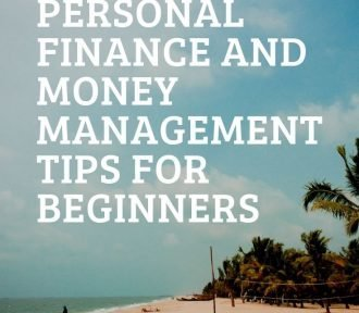 Personal Finance and Money Management Tips for Beginners