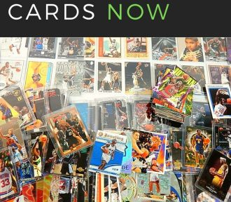 Why You Should Invest in Basketball Cards NOW