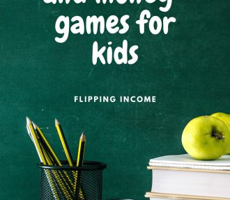 5 Financial and Money Games for Kids