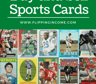 Top 5 Sites To Buy And Sell Sports Cards