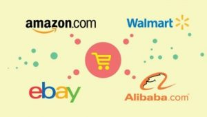ecommerce giants
