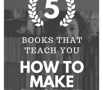 5 Books That Teach You How To Make Passive Income