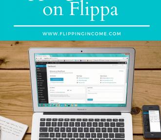 Make Money By Flipping Websites on Flippa